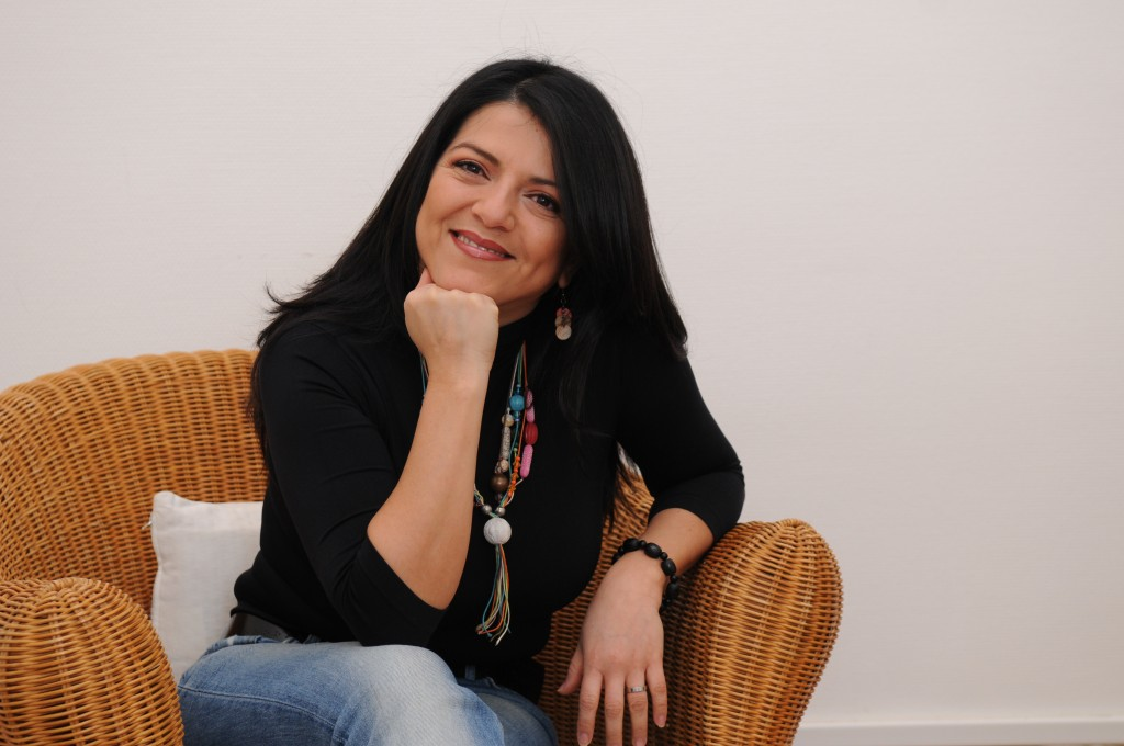 Maritzabel Claros-Ferrer